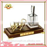 2016 wholesale customized pen holder decorations gift