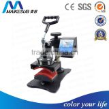 Sublimation blank cap heat press machine, press cap                                                                         Quality Choice