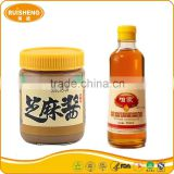 Wholsale Non- GMO Organic Sesame Paste Sesame Oil Brands
