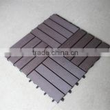 wooden plastic Decking outdoor flooring KSPS-0033