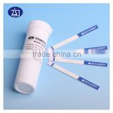 Manufacturer Disposable Hospital Supply / Indoxyl Acetate Test Strip/ Brand New Test Strip