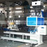 10kg 25kg rice husk ash packing machine