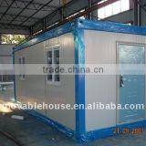 portable office container house