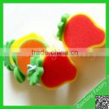 Wholesale Cleaning sponge/cellulose sponge cleaning cloth