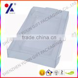 Hot Sale High Quality Transparent Blister Tray /PVC Blister Packing Tray /Electronic Products Plastic Tray
