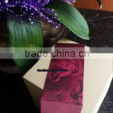 Promotion money envelope printing wallet envelope printer