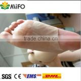 MiFo 2015 No Harm At Home Moisturing Exfoliating Baby Foot Mask