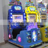 Jamma-D-6 a real car driving experience anti bucket paradise shooting arcade game machine/simulator game machine