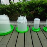 Straight Sided Suspension Drinker Plastic Poultry Water Fountain poultry drinkers chicken drinkers