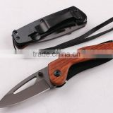 OEM Stainless Steel Blade Material and Utility Knife Application pocket knife