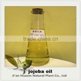 Promotional Jojoba Carrier Oil Bulk cold pressed