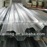 galvanized embossing steel profile floor decking roll forming machine sheet supplier china