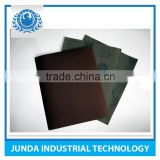 Abrasive cutting disc Black paper price abrasive waterproof sand paper