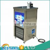 Professional Commercial Ice Lolly Popsicle Stick Machine/ Single Mold Popsicle Making Machine