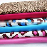 Hot sale Cotton garment quilting fabric 100% Cotton cambric printed twill fabric made in China
