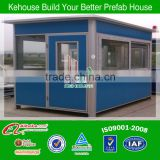 Nice and Low Cost Anti-earthquake Flat Roof House Plans