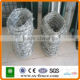 Alibaba Hot sale galvanized twisted fence wire/stainless steel barbed wire/razor barbed wire