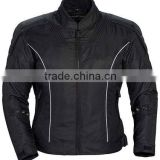 winter Motorcycle Air Mesh Textile Cordura Jacket