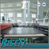 2mm 3mm 4mm 5mm 6mm corrugated plastic pad sheet
