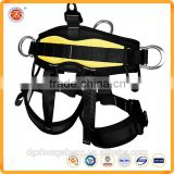 2016 Hot Sale Fall Protect Full Body Safety Harness Climing Satety Belt construction Safety Belts
