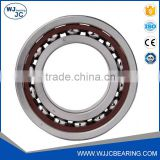 R series helical gear reducer professional bearing 71984BM single row angular contact ball bearings,