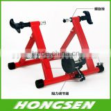 HS-Q02B Wireless control Magnetic Bike Trainers/Mini Bike Trainers/Best Magnetic Bicycle Trainers
