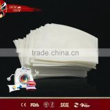Disposable Laundry Colour and Dirt Capture Cloth Color Grabber Sheet