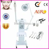 Hot steamer wiht good effect permanent make up device AU-909D