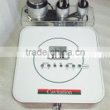 Hot sale now 40K weight loss vacuum tripolar rf cavitation Ostar Beauty S 04