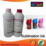 Bulk digital printing ink Sublimation Ink Fluorescent Ink
