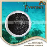 Natural Kelp Seaweed Extract Flake, 100% Water Solubility
