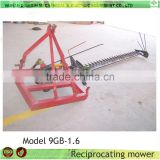 9GB-1.4 / 1.6 / 1.8 / 2.1 semi-mounted side match Tractor flail mower