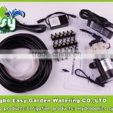 INquiry about 20pcs nozzles outdoor cooling system. fog misting system,Mist cooling system.Aeroponics.