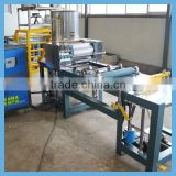 INQUIRY about Automatic Bee Foundation Machine From Manufactory Easy To Use