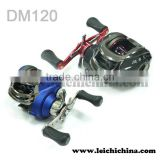 magnetic brake system fishing bait casting reels