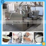 Manufacture Big Capacity Grain Washing Machine Wheat Bean Rice Cleaning Washing Washer Machine