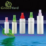 Plastic Sprayer Bottle PE60-250ml-A