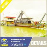 450m3/hr Cutter Suction Dredger