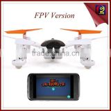 Iphone,Android wifi control SPY video rc drone remote control walkera qr w100s quadcopter