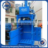 whats app +8613518655765 Waste Jeans clothes baling machine