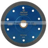 Best quality Cyclone turbo diamond mesh blade