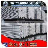 High quality dip galvanized equal angle with competitive price