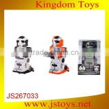 intelligent robot toys