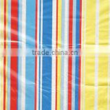 Durable Banquet Restaurant pvc coated table cloths Made In China Ruffled Table Cloth And Sheer Table Cloths