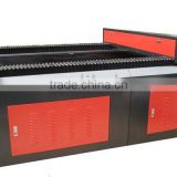 JQ-1224 furniture laser cutting machine