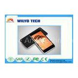 WC2 5.0Mp 4.5 Inch Mobiles , Cell Phones With 4.5 Inch Screen QHD Android 3g Mt6572 Gsm Mp4