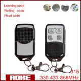 Self Learning Universal Remote Control