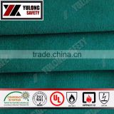 Modacrylic Cotton Blend Flame Retardant Antistatic Fabrics For Shirt
