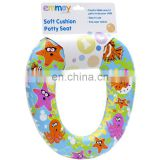 Training Potty Seat Foam