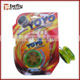 Wholesale cheap plastic yoyo for kid
